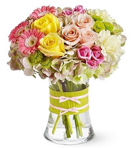 beautiful gifts of springtime springtime selection flower bouquets the freshest most