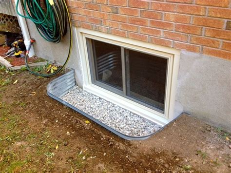 does an egress window have to be in the bedroom 25 best ideas about basement windows on pinterest