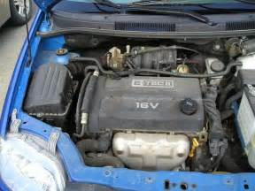 brads65stang 2004 chevrolet aveo specs photos modification info at cardomain