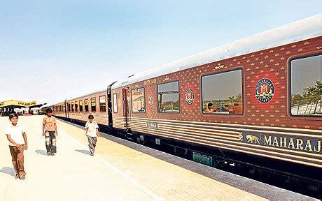 maharaja express train greatest rail journeys insight the maharajas express great train journeys telegraph