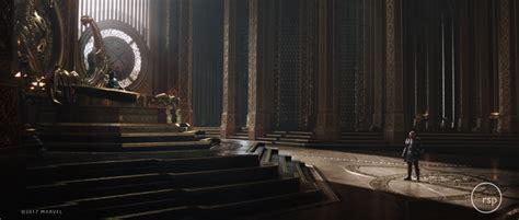 Thor Ragnarok: Hela and back (Part 1)   fxguide