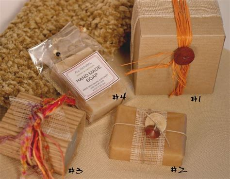 How To Package Handmade Soap - ideas for how to wrap soap the ponte vedra soap shoppe