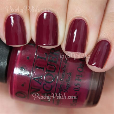 opi nail color names opi 2014 gwen stefani collection swatches