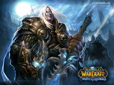 world of warcraft an video games world of warcraft