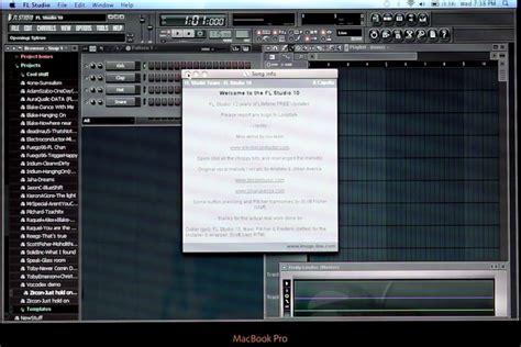 full fl studio free download mac fl studio 10 русская версия на mac os tunehudeem