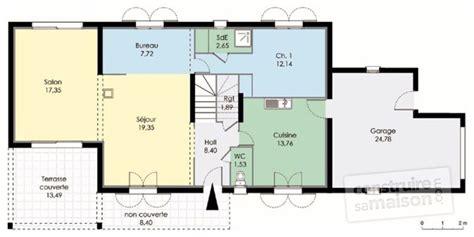 faire un plan de chambre beau faire un plan de chambre 7 maison du sud d233tail