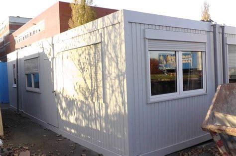 Wohncontainer Kaufen Neu by Mietcontainer