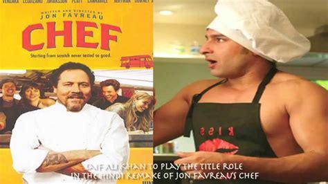 film india chef chef hindi movie review nettv4u com
