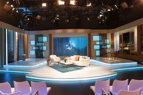 best home design tv shows tv set design talk show studio design woman programme