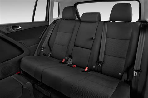 volkswagen suv 2015 interior 2015 volkswagen tiguan reviews and rating motor trend