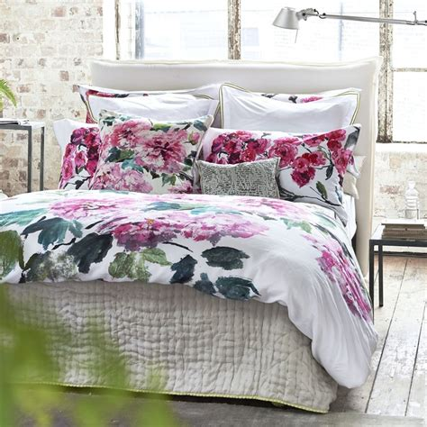 designers guild bedding discontinued designers guild shanghai garden peony bedding