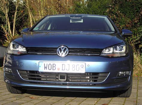 Golf 6 Schlüssel Im Auto by Auto Im Alltag Vw Golf 1 6 Tdi 4motion Magazin Auto De