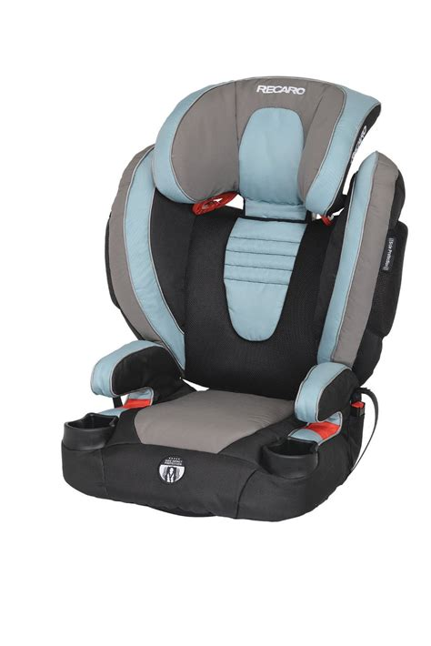 reclining high back booster reclining booster car seat recaro high back booster car