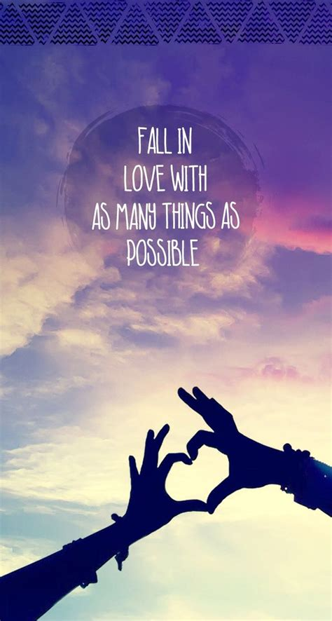 tap  image   inspiring quotes fall  love