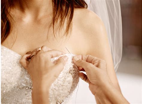 Wedding Dress Tailor by Why Understanding What Your Bridal Size Is So Important