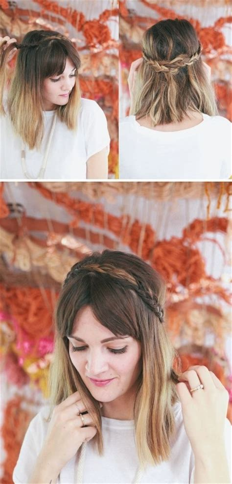 medium haircuts tutorial 20 lively hairstyles for medium length hair