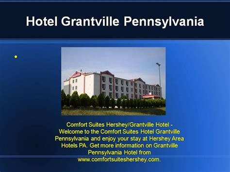 hershey powerpoint template hotel grantville pennsylvania hershey a authorstream
