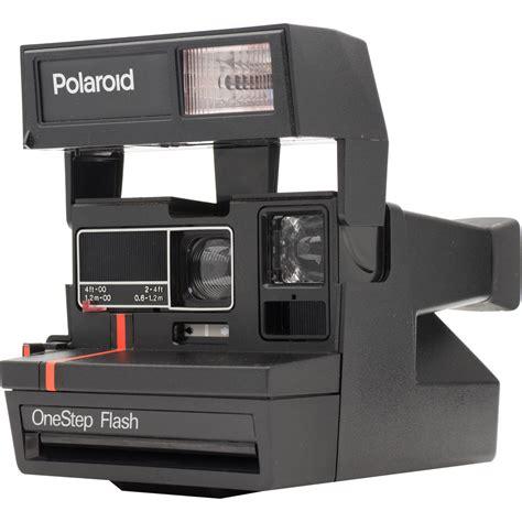 polaroid impossible impossible polaroid 600 stripe instant 1495 b h