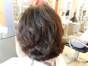 wave perm hairstyle before and after on hair body wave perm before and after pictures google search