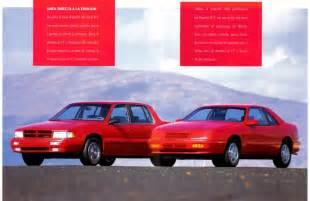 Chrysler In Mexico Mexican Mopars Part 4 1987 94 Chrysler Phantom The