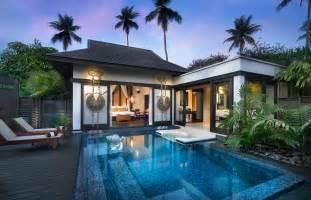 Treehouse Bed Anantara Phuket Villas 171 Luxury Hotels Travelplusstyle
