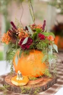 fall wedding centerpieces autumn wedding with pumpkins autumn wedding ideas