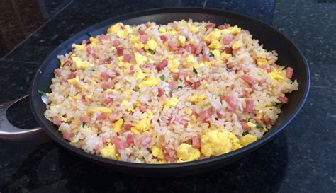 rice recipe around the world chinese fried rice rice