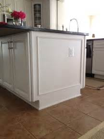 base molding kitchen cabi additionally furniture moulding diablo amp trim gallery islands