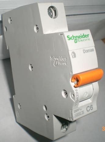 Mcb Schneider Domae 1 Phase 50a63a ulasan produk mcb domae 1 phase quot schneider quot surya jaya
