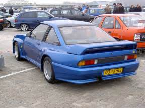 Opel Images Opel Manta Photos 8 On Better Parts Ltd