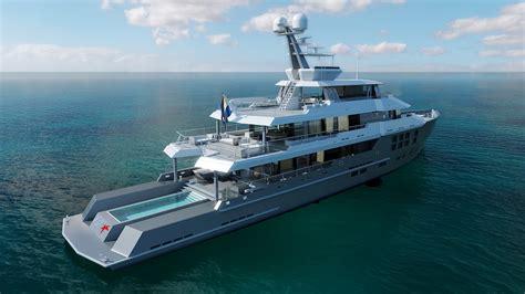 luxury deep sea fishing boat star fish yacht charter superyacht news