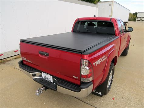 tacoma bed covers 2006 toyota tacoma tonneau covers extang