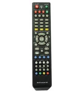 Remote Controlled Remote