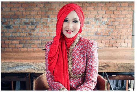 tutorial hijab pashmina kaos dian pelangi hijab tutorial pashmina dian pelangi