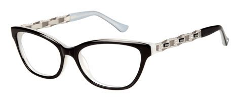 judith leiber intricacy jl 1690 eyeglasses free shipping