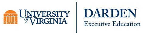 Darden Executive Mba Tuition by Logos Darden Branding
