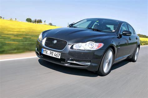 Auto Bild Jaguar by Jaguar Xf Im Auto Bild Dauertest Autobild De