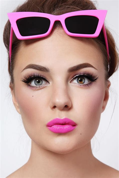 colors that look with pink 50 shades of pink that will give you that selfie