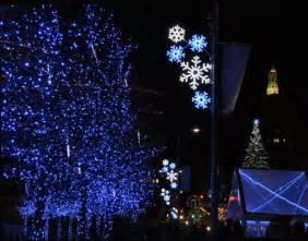 Blue Christmas Trees Decorating Ideas » Ideas Home Design