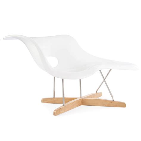 floating chaise lounge minimalist modern floating chaise longue by ciel