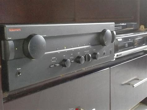 Power Lifier Yamaha Bekas bekas integrated lifier nakamichi 2