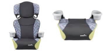Seat Covers Dollar General Evenflo Big Kid Sport High Back Booster Seat 22 88 Reg