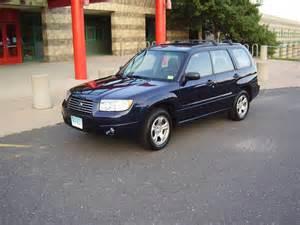2006 Subaru Forester Price 2006 Subaru Forester Pictures Cargurus
