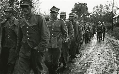 wann begann 2 weltkrieg lemo