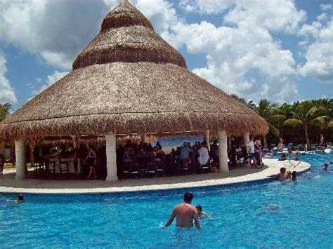 Tiki Hut Paradise tiki hut paradise picture of paradise cozumel tripadvisor