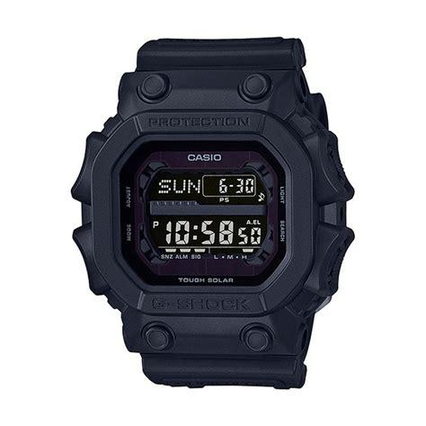 Casio G Shock Gx56 Hitam jual casio jam tangan pria g shock gx 56bb 1 hitam