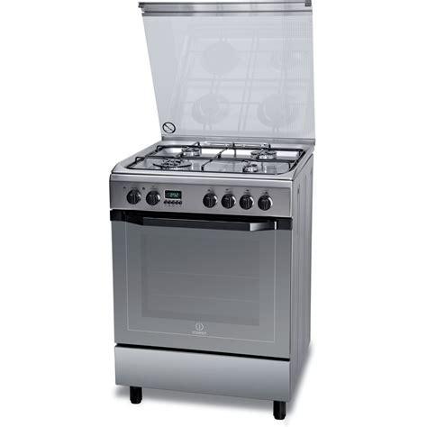 cucine a libera installazione cucina elettrica a libera installazione indesit 60 cm
