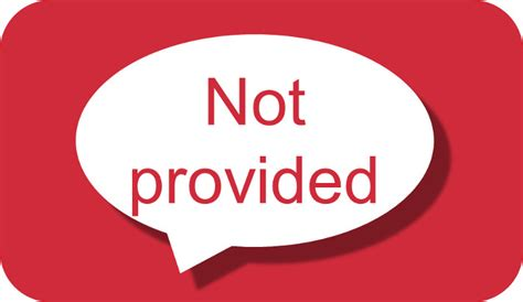 Not Provided | google not provided f 252 r keywords seit einf 252 hrung von
