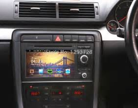 android gps for audi a4 car gps navigation for audi a4