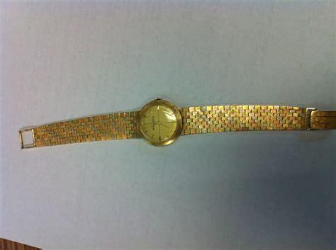 vintage baume mercier gold collectors weekly